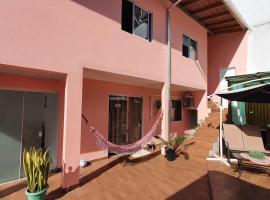 Pousada Recanto Paraíso - Flat, apartment in Balneário Camboriú