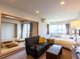 Wisterian Life Club Toba, hotel near Ise Grand Shrine, Toba