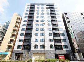 MONday Apart Premium UENO, apartment in Tokyo