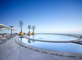 Grand Hyatt Jeju, hotel in Jeju