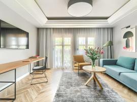 City Apartments - Apartamenty Butikowe, apartment in Koszalin