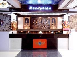 Hotel Star, hotel in Bodh Gaya