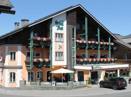 Hotel Post, Hotel in Bad Mitterndorf