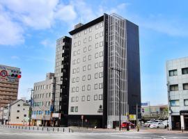 ホテルトレンドあべの天王寺, hotel near Tenjinzaka Slope, Osaka