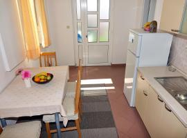 ROZA, apartment in Baška Voda