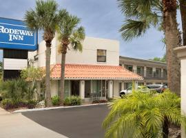 Rodeway Inn St Augustine, Hotel in St. Augustine
