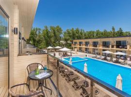 Volna Sea Village, hotel near Anapa Airport - AAQ, Anapa