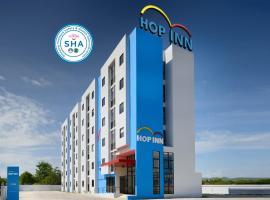 Hop Inn Rangsit, hotel in Ban Talat Rangsit