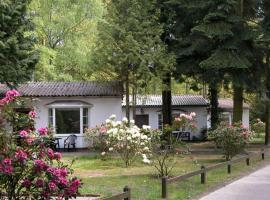 Ferienresort Damerow, holiday home in Ostseebad Koserow