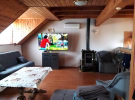 Apartament u Zbyszka, apartment in Niechorze