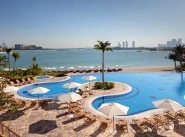 Andaz by Hyatt – Palm Jumeirah, hotel near Montgomery Golf Club Dubai, Dubai