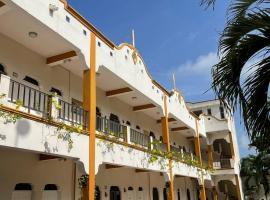 Hotel MT TULUM, hotel in Tulum