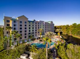 Comfort Suites Maingate East, hotel near Old Town, Orlando