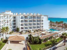 Myseahouse Flamingo - Adults Only 4* Sup – hotel w pobliżu miejsca Klub nocny Mega Park w mieście Playa de Palma