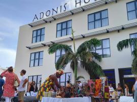 Adonis Cupecoy