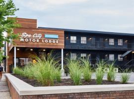 Spa City Motor Lodge, hotel in Saratoga Springs