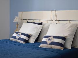 Enai Luxury Apartments, apartamento en Valle Gran Rey