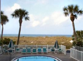 All Seasons Vacation Resort by Libertè, apartment in St. Pete Beach