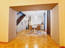 Cicibela Apartment, apartamento en Zadar