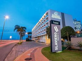 Slaviero Baía Norte Florianópolis, hotel near Belvedere, Florianópolis