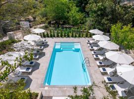 Syvota Gardens, διαμέρισμα στα Σύβοτα