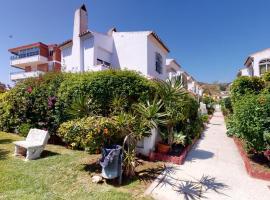 Magnifico adosado en costa del sol, apartment in Torre de Benagalbón