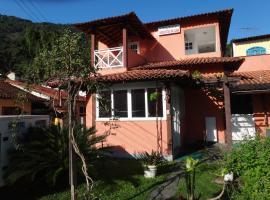 Arrastão da Ilha, guest house in Abraão