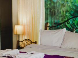 Rupa Rupa High Jungle Eco B&B, hotel in Machu Picchu