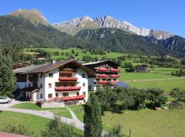 Habererhof, farm stay in Virgen