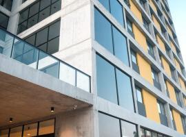 Ape Solar 507, hotel in Penha