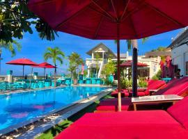 Mui Ne Hills Bliss Hotel, khách sạn ở Mũi Né