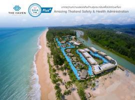 The Haven Khao Lak - SHA Plus, Hotel in Khao Lak