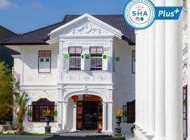 Sound Gallery House, hotel near Chinpracha House, Phuket Town
