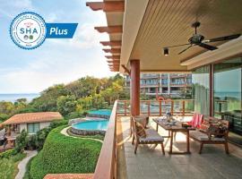 ShaSa Resort & Residences, Koh Samui, hotel i Lamai