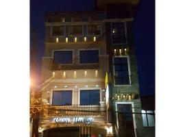 OYO 564 Casa Marga, hotel in Cagayan de Oro