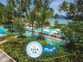 Rosewood Phuket - SHA Plus, spa hotel in Patong Beach
