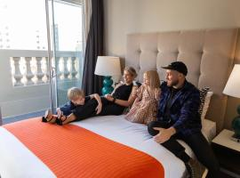 Miller Apartments, serviced apartment in Adelaide