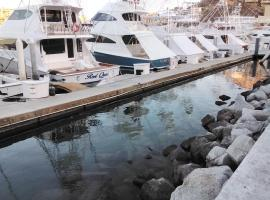 Dolce Vita Junior Suite & shuttle incl, hotel in Cabo San Lucas
