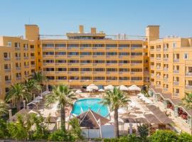 Hotel Esra and Family Suites, отель в Дидиме