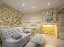 La cour des teinturiers, vacation home in Bayeux