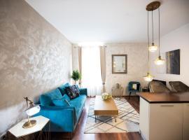Apartment for two- strict center of Zadar Old Town, apartamento en Zadar