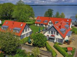 Fleesensee Resort & Spa, Hotel in der Nähe von: Fleesensee, Göhren-Lebbin