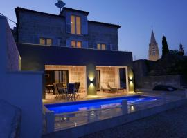 Holiday Home Selca - CIN08101c-F, room in Selca