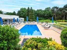 Novotel Rennes Alma, hotel near Rennes Airport - RNS,
