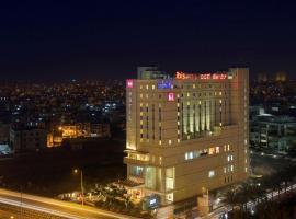 ibis Bengaluru Hosur Road, pet-friendly hotel in Bangalore