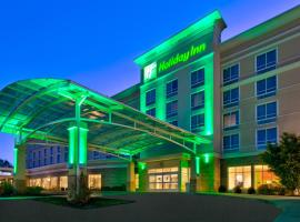 Holiday Inn Morgantown-University Area, an IHG Hotel, hôtel à Morgantown