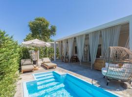 Polidor Family Camping Resort, luxury hotel in Poreč