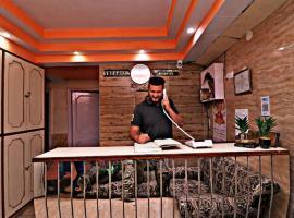 Shorya Regency, отель в Шимле