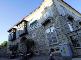 Neva Hotel Alaçatı, hotel in İzmir