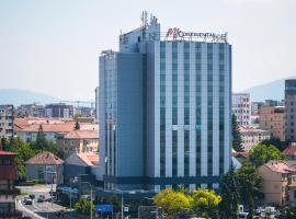 MyContinental Sibiu, hotel din Sibiu